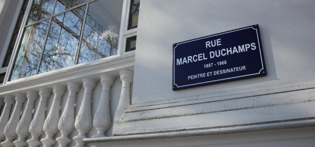 Duchamp Research Centre